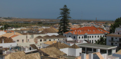 Hotels in the Centre of Tavira